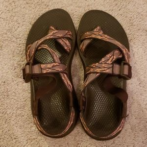 Chacos 8